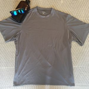Patagonia Breathable Dri Fit Shirt Short Sleeve